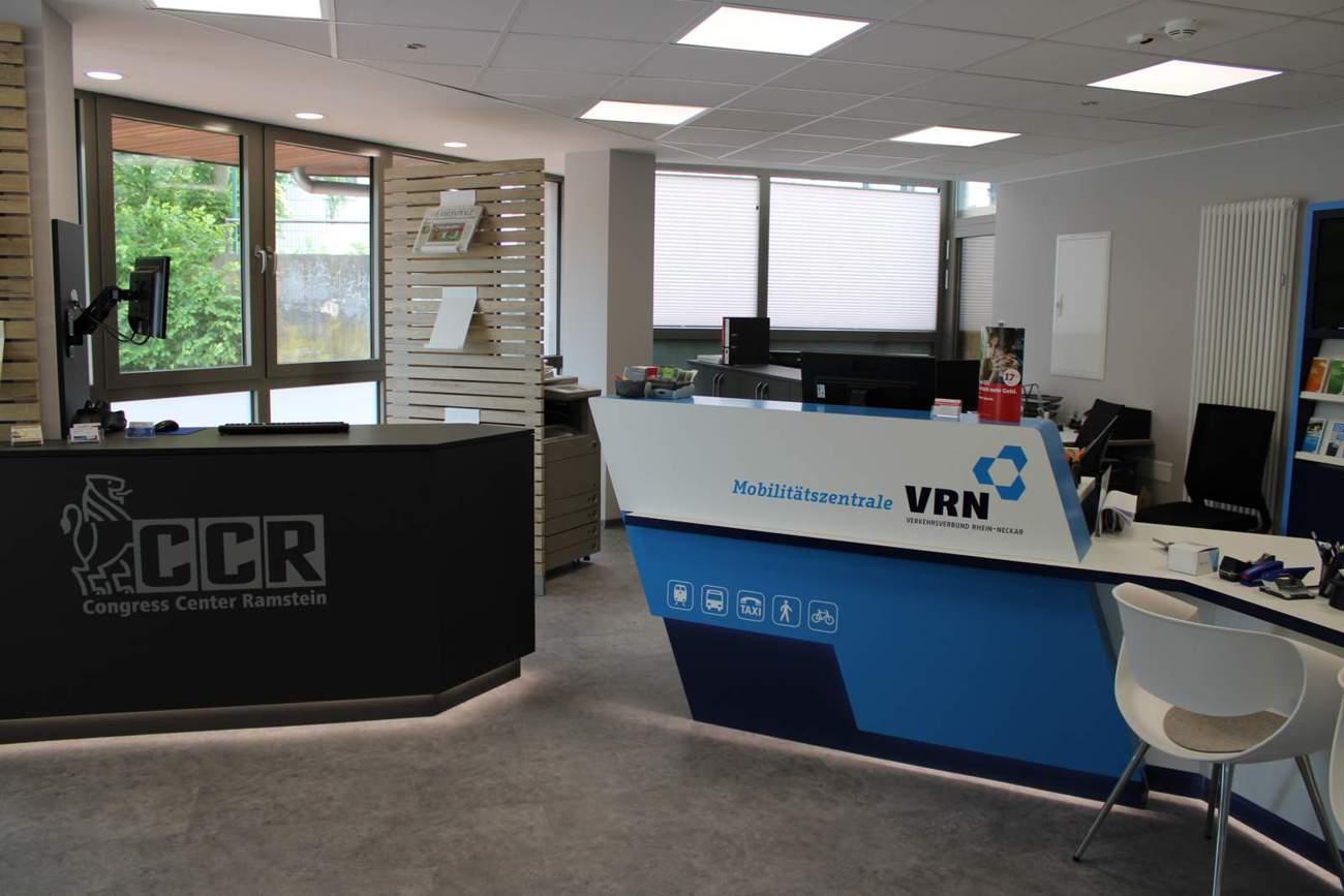 congress center ramstein servicecenter